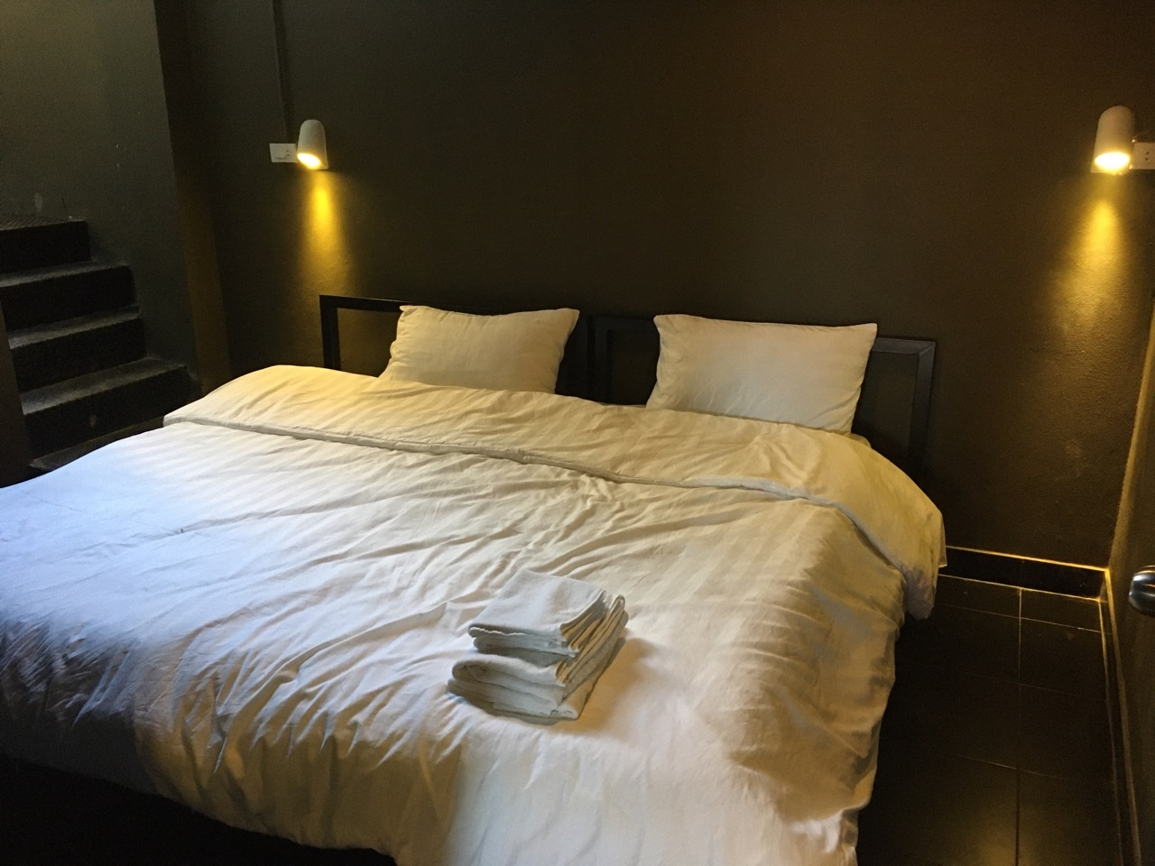 Triple Bed Standard Room (1 King Bed and 1 Single Bed Room)(No.4)